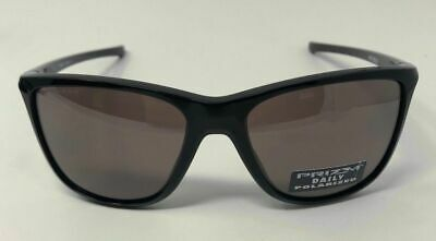 ec03a95df30a6 Oakley Reverie POLARIZED Sunglasses OO9362-0755 Polished Black W  Prizm  Daily