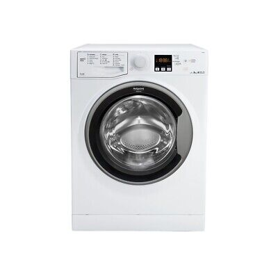 Hotpoint Ariston Strsf824Sit Lavatrice Carica Front 8Kg 1200G Cl A+++ -10 Promo