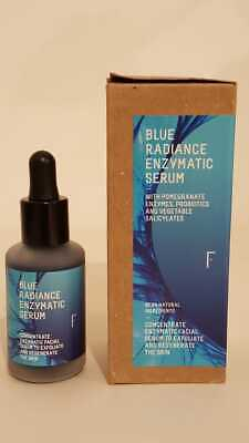 Blue Radiance Enzymatic Serum 30ml