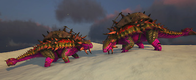 FULL GROWN AND Babies! Ark Xbox Pvp official - $250 00