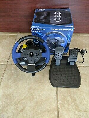 THRUSTMASTER T150 PRO Force Feedback Racing Wheel & Pedals
