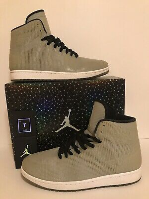 cheap for discount a264c f4b9d NIKE AIR JORDAN 4LAB1 GLOW in Dark 3M Retro 1 Hi OG HIGH 12 WITH ELEMENT