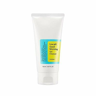 Cosrx Low Washes PH Good Morning 150ml GEL Cleanser