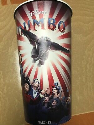 Disney Dumbo 2019 Movie Theater Exclusive 44oz Large Cup
