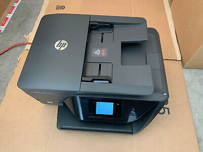 HP - OFFICEJET Pro 6978 Wireless All-In-One Instant Ink