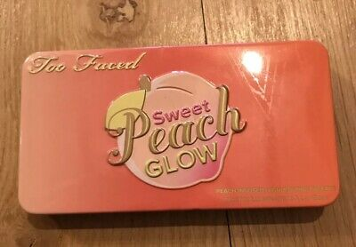 Two Faced Sweet Peach Glow