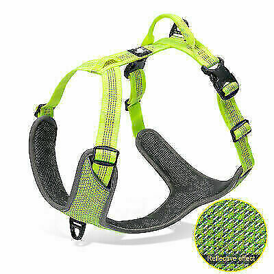 Genuine Truelove Dog Harness No-Pull Strong Adjustable S Padded With Handle
