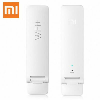 Xiaomi Mi WiFi Repeater 2 USB Port Signal Amplifier Extender 2.4GHz 300Mbps