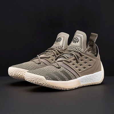 a36b7d4919b ADIDAS ULTRA BOOST James Harden Vol 1 Cactus Kid Boys size 7 New ART ...