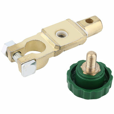 Car Motorcycle Cut off Kill Switch Battery Terminal Disconnect Isolator MHYU$WMQ