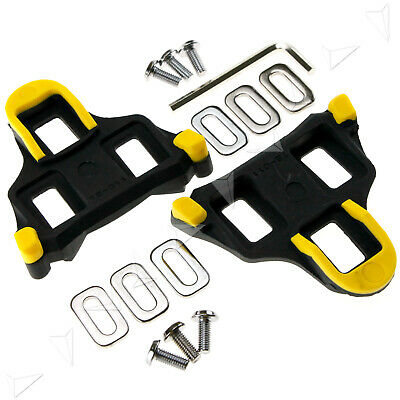 Bicycle Self-locking Cycle Pedal Road Bike Cleat For Shimano SM-SH11 SPD-SL