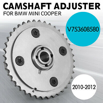 ty For BMW Mini Camshaft Pulley Vanos N12b16a Ep6 V753608580 11367536085 or
