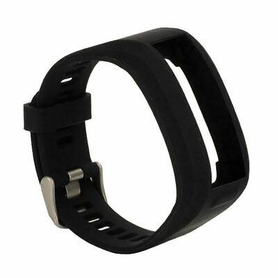 Replacement Silicone Band Strap Bracelet for Garmin Vivosmart HR, All In On I3O2
