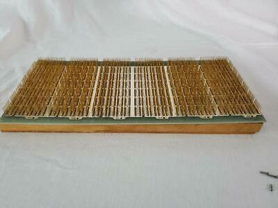 Vintage Augat NOS Gold Plated Wire Wrap Board NEW