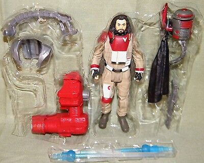 """BAZE MABUS LOOSE From 2-Pack Star Wars Rogue One 3.75"""" Action Figure 2016"""
