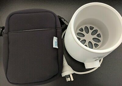 Philips AVENT Electric Baby Milk Bottle & Food  Warmer with BONUS thermabag