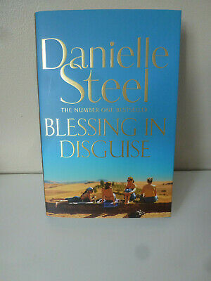 Blessing In Disguise by Danielle Steel Hardback 2019