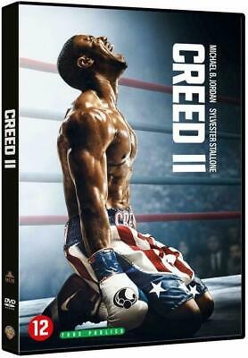 Dvd Creed 2 Comme Neuf Visionne Une Fois