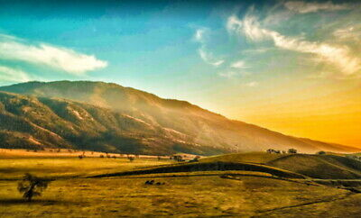 Finding a Happy Living California city  KERN COUNTY