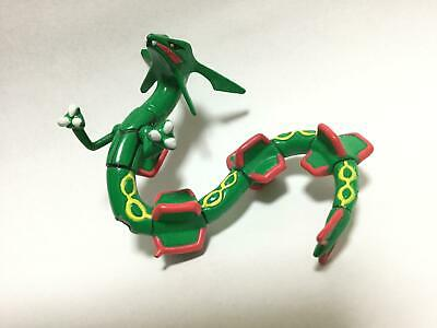 Pokemon Figure Rayquaza (Rayquaza,Rayquaza) Poket Monster #3908