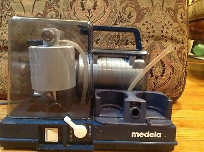 Medela Breast Pump Hospital Grade