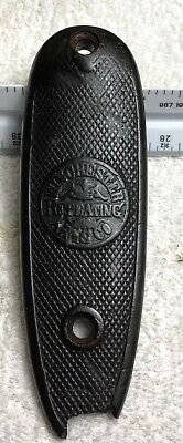 "Vintage Winchester ""Repeating Arms Co"" Buttplate With Spur/Toe ""Broken"""