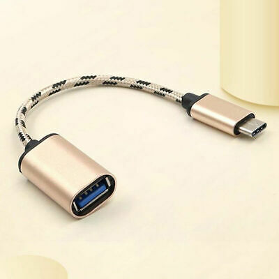 31 TypeC USBC OTG Cable USB 31 Male to USB 20 TypeA Female Adapter-Cord Sale