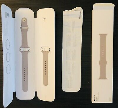 Apple Watch Stone Sport Band Series 4 40mm 1 2 3 38 Genuine OEM Fall 2018
