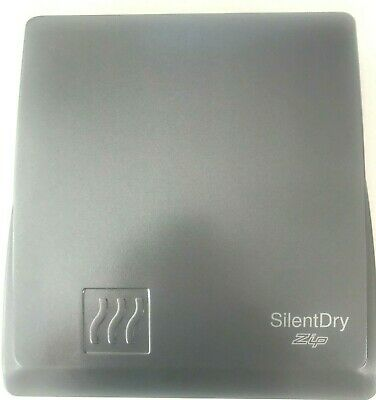 Zip SilentDry Touch Free Automatic Hand Dryer 20041