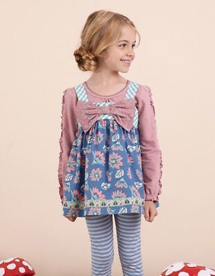 Fairy Wand Tunic ~ Matilda Jane /  Once Upon A Time ~ Girl's Tween Size 10 Cute!