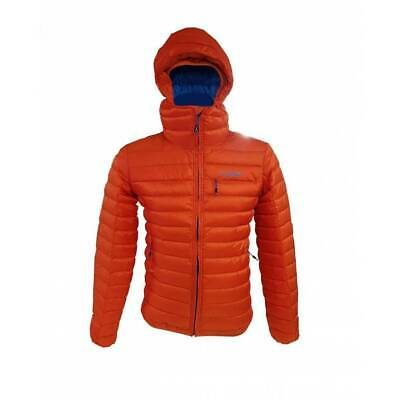 the best attitude a362e aacec GIACCA CAMP-CASSIN UOMO ED PROTECTION JACKET Orange