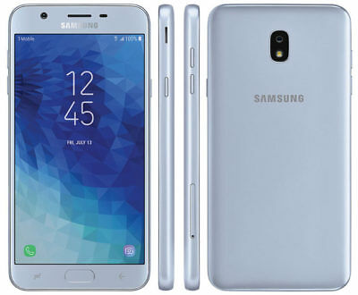 NEW UNLOCKED Samsung Galaxy J7 Star SM-J737T-32GB-Silver FREE EXPEDITE SHIPPING