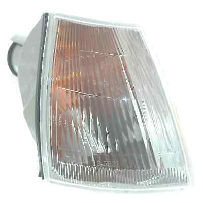 Clignotant Renault Clio 1 Phase 1 05/1990 A 03/1996 Passager Blanc