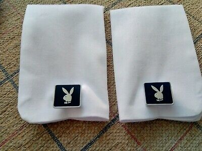 -Vintage Playboy Bunny Costume Items. Just