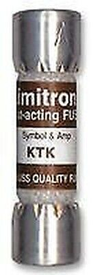 FUSE FAST ACTING KTK SERIES 20A Fuses Industrial & Power - GG86007