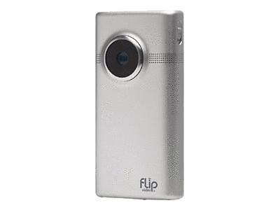 Flip Video Mino Hd, High Definition Camcorder