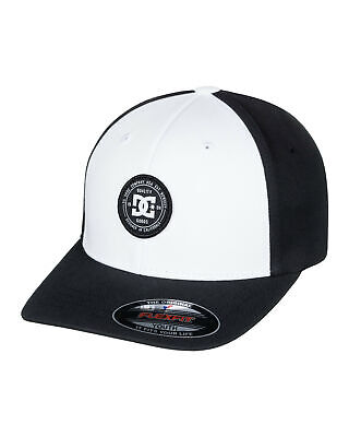 NEW DC Shoes™ Youth Curve Breaker Flexfit Cap DCSHOES  Boys Teens