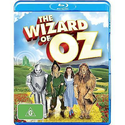 The Wizard Of Oz ( Bluray )