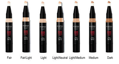 SMASHBOX CAMERA READY BB CREAM EYES 3.5ml SPF 15 5 IN 1 PRODUCT VARIOUS SHADES