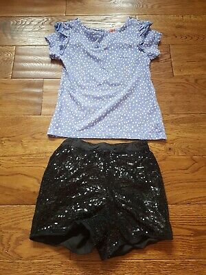 Girls ~ Mothercare & George Outfit ~ Size 5-6 Years ~ Ref  Box A22