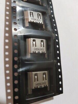 Original Sony Playstation 4 PS4 HDMI Port Socket Interface Connector Replacement