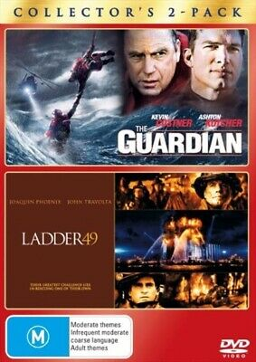 Guardian, The / Ladder 49 DVD
