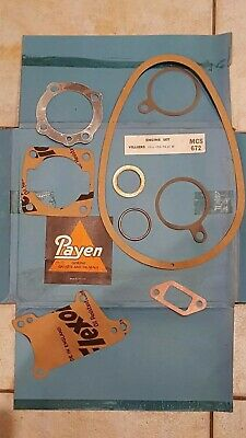FREE 1st class UK p+p NOS Gasket Set Villiers 512 /& 515V//H Stationary Engines