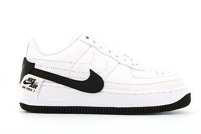 finest selection 26908 b44fe SCARPE DONNA NIKE AF1 Jester XX AO1220-101 Bianco Air Force bassa ...
