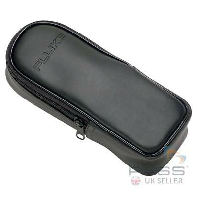 *NEW* Genuine Fluke C23 Soft Meter Case for Fluke Thermometers + Clamps