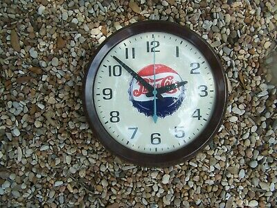 Wall Clock for Pepsi Cola-A-267
