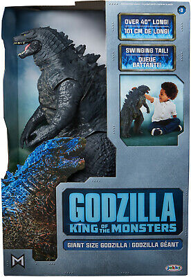 Godzilla King of the Monsters 24' Action Figure
