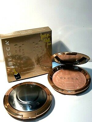 Becca Shimmering Skin Perfector Pressed  Champagne Pop Collectors Edition
