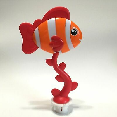 Tropical Fish Stalk Toy Replacement Baby Einstein Rhythm of the Reef Saucer