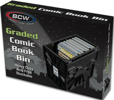 BCW NEU OVP! Comic Book Collector Starter Kit // Pages Bags Boards